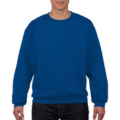 Gildan First Quality Crewneck SweatShirt - Royal - Large