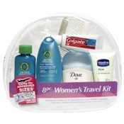 Wholesale Travel Kits and Supplies