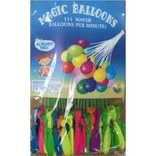 Magic Water Balloons 100 Count