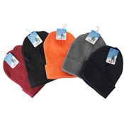 Men's Assorted Knit Hats