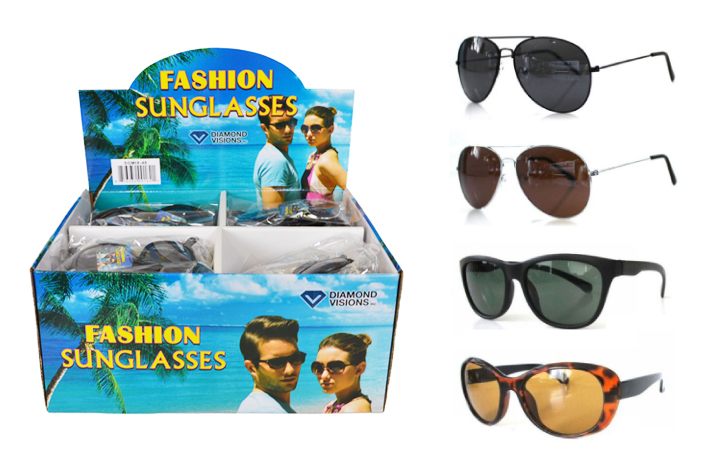 c9ebeecb50 Wholesale Fashion Sunglasses now available at Wholesale Central ...