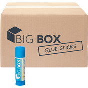 Big Box™ of Glue Sticks - 100/case