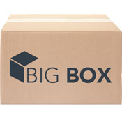Wholesale Big Box Supplies