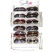 Sunlily Bifocal Sunglass Readers