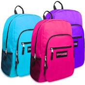 Trailmaker Deluxe 19 Inch Backpack - Girls