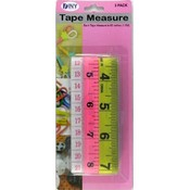 Sewing Tape Measure- 3 Pack