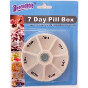 Wholesale Pill Organizers - Wholesale Pill Dispenser