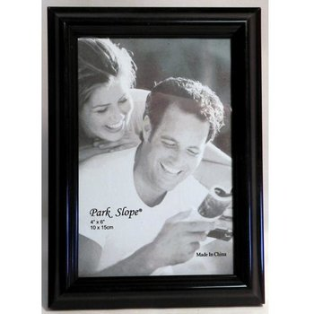 4 x 6 photo frame black - Wholesale Picture Frames