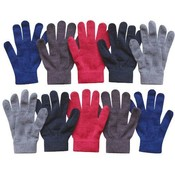 Wholesale Knit Gloves - Bulk Knit Gloves - Adult Knit & Fleece Gloves