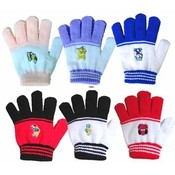 Wholesale Knit Gloves - Bulk Fleece Gloves - Kids Knit & Fleece Gloves