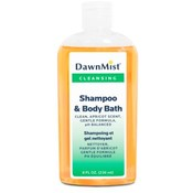 DawnMist® Shampoo & Body Bath 8 oz.