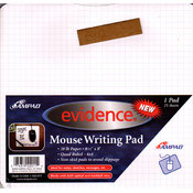 Mouse Writing Pad