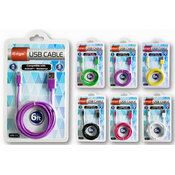 Micro Usb Cable Assorted