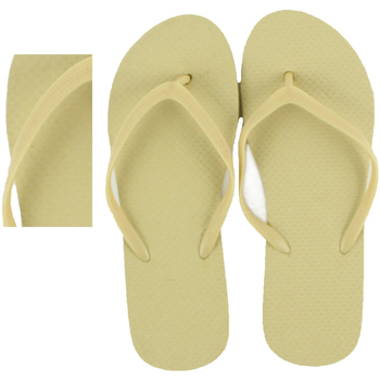Wholesale wedding supplies bulk wedding favors wholesale wedding womens flip flops gold junglespirit Image collections