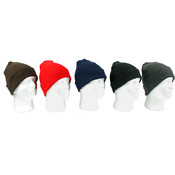 Adult Knit Winter Hats
