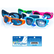 Kidz Eyewear Children's Sunglasses