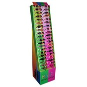 Kidz Eyewear Children's Sunglasses with Display