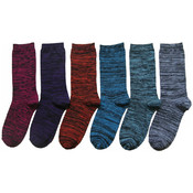 Wholesale Crew Socks - Adult Crew Socks - Discount Crew Socks