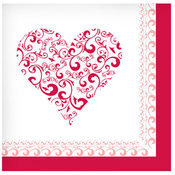 Wholesale Valentines Party Supplies - Wholesale Valentines Day Party Accessories