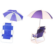Beach Baby Medium Size Kids Umbrella Chairs