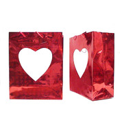Valentines Day Gift Bags - Cheap Valentines Day Gift Wrap