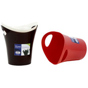 Home Concepts Waste Basket - 12""