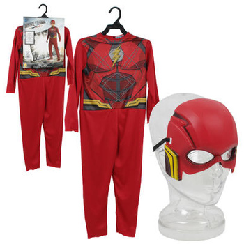 DC The Flash Kidsu0027 Costume  sc 1 st  DollarDays & Wholesale DC The Flash Kidsu0027 Costume (SKU 2291116) DollarDays
