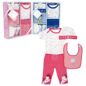 Wholesale Baby Gift Sets - Bulk Layette Gift Sets