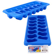 Sterilite Ice Cube Tray 2-Pack