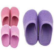 Girl's Small Hole Clogs