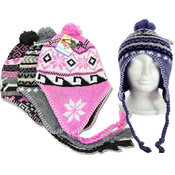 Women's Winter Hat Large - Assorted Colors