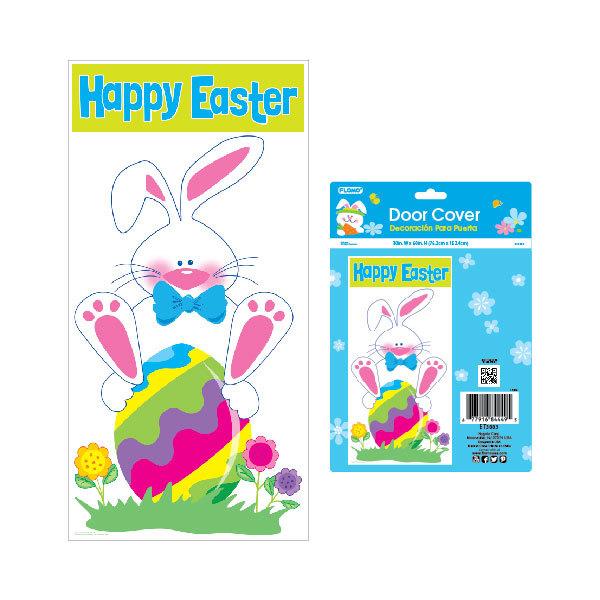 Wholesale Easter Decorative Door Cover (SKU 2131996