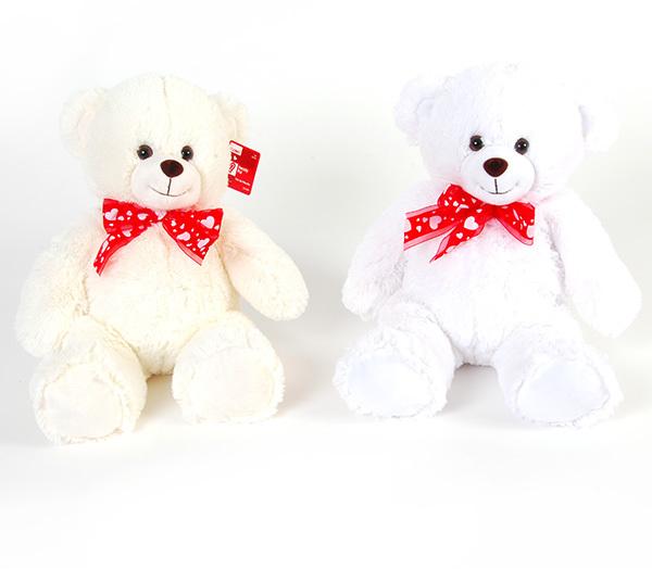 Wholesale Valentine's Day Hearty Pal Plush Bear