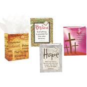 wholesale christian inspiration large gift bag