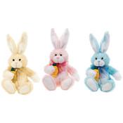 13 Plush Bunny