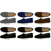 Wholesale Mens Loafers - Wholesale Mens Slip On Shoes