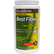 GoodSense® Best Fiber Powder Sugar/Flavor Free 62 Servings 8.6 oz.