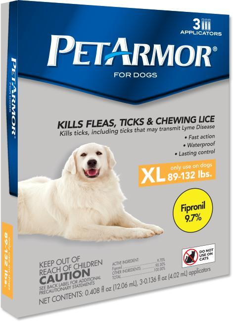 Dworm Combo Broad Spectrum Dewormer For Medium Large Dogs