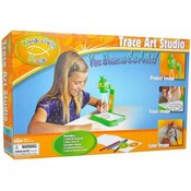 """Wonderfully Made"" Trace Art Studio"