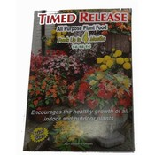 Timed Release All Purpose Plant Food - Trial Size