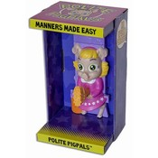 Manners Made Easy - Polite PigPals HangUp Helper