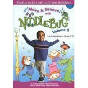 DVD Noodlebug: Move and Groove Vol 2