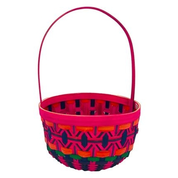 Wholesale easter baskets bulk easter baskets discount easter bamboo easter basket negle Choice Image