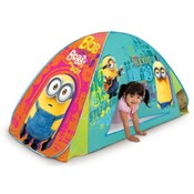 Minion 2 in 1 Play Bed Tent