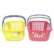 utility basket with handles(case of 48)