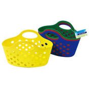 Oval Flexi Basket with Handles