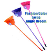 Large Fashion Angle Broom