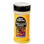 Spice Supreme - Lemon Pepper