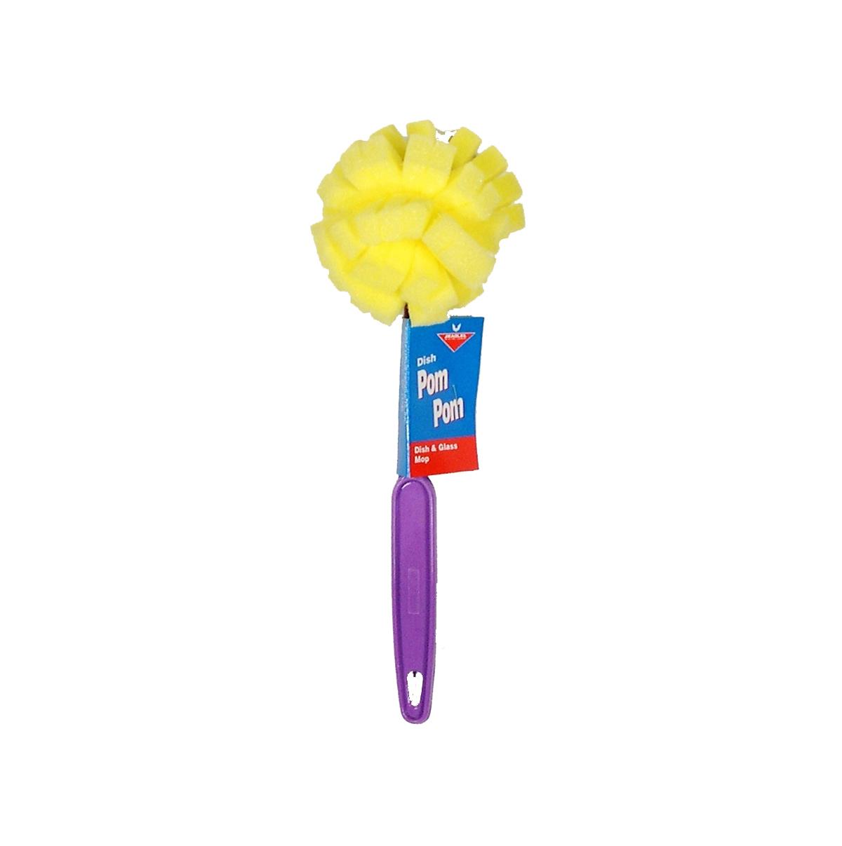 Wholesale Pom Dish Mop Sponge Sku 349208 Dollardays