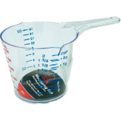 2 Cup Plastic Measuring Cup